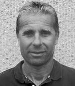 Martin Johansson, affärsansvarig på Strängbetong