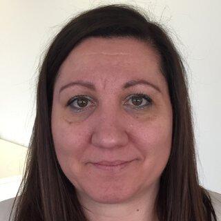 Anna Janackovic, KMA-och Hållbarhetschef på Strängbetong.