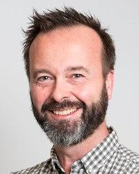 Mikael Ericson Strängbetong