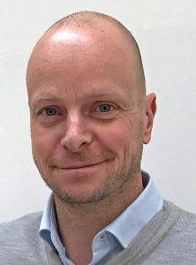 Strängbetong Chef Affär, Johan Bergström